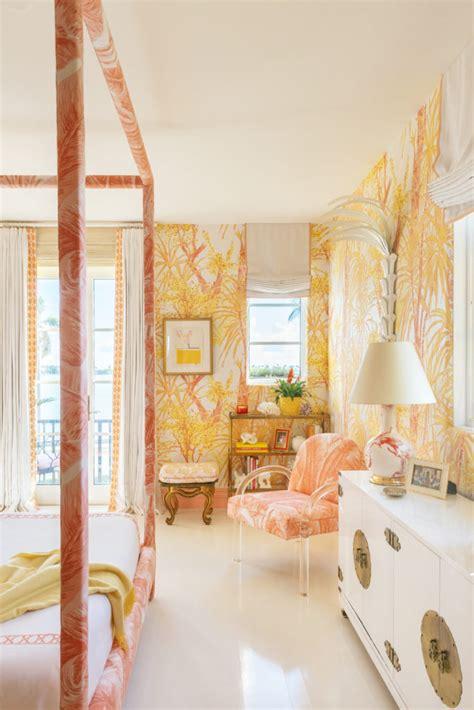 Habitually Chic® » Meg Braff for Kips Bay Show House Palm