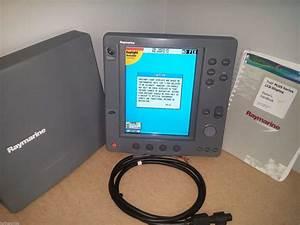 Raymarine Rl80c Review  U2022 Specs  U2022 Features  U2022 New  Used