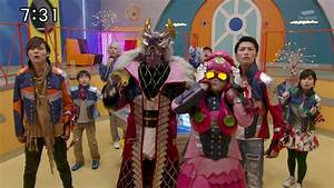 Friday Night Lights Season 2 Episode 11 Recap Uchu Sentai Kyuranger Episode 22 The Legendary