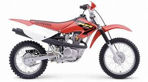 Purchase Honda Xr 80r  Xr 100r Repair Shop Manual Download