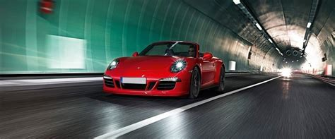 Gambar Mobil Porsche 911 by Gambar Porsche 911 Gts Cabriolet Lihat Foto