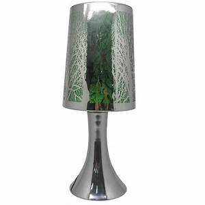 skyline touch table lamp holder aa sj009 silver With table lamp jakarta