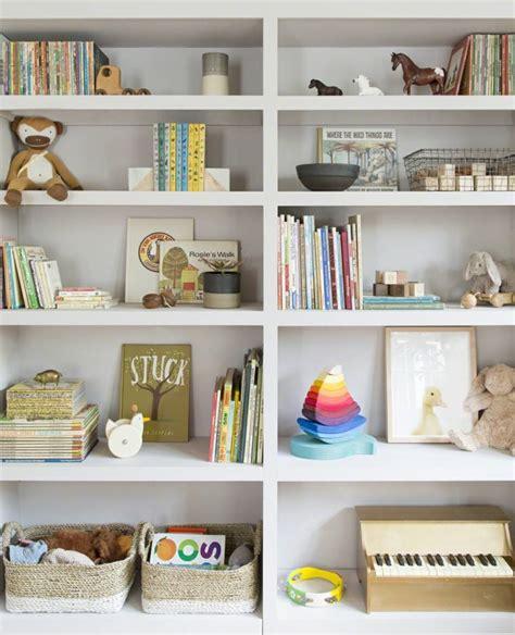 étagère murale pour chambre bébé etagere rangement chambre tagre meuble de rangement