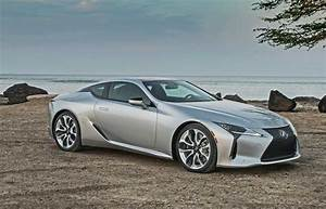 Lexus Lc Sport : visually the lexus lc 500 and lexus lc 500h share the same design and styling cues the only ~ Gottalentnigeria.com Avis de Voitures