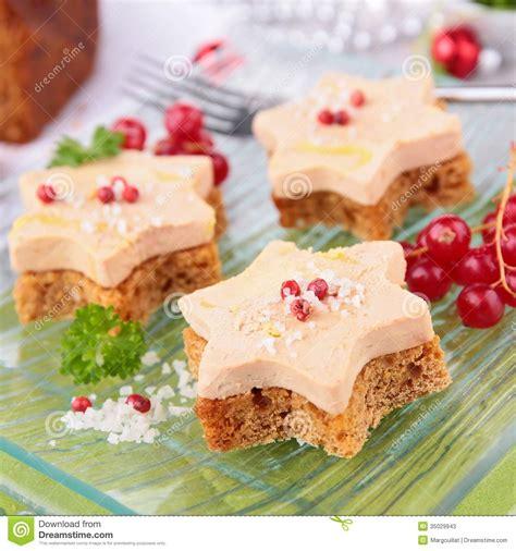 foie gras canape canape stock photos image 35029943