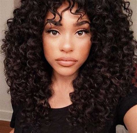 hair cut styles for curly hair curly hairstyles for black american 4191