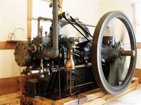 The Coolspring Power Museum Houses Over 250 Historically