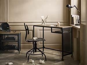 Petit Bureau Pour Ordinateur : 9 petits bureaux pour poser votre laptop joli place ~ Teatrodelosmanantiales.com Idées de Décoration