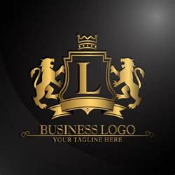 Free Lion Logo Images