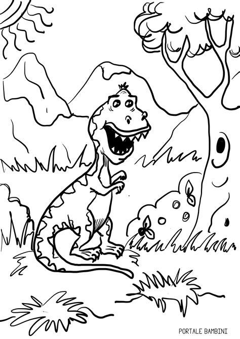 immagini di dinosauri da colorare per bambini dinosauri da colorare scopri la nostra collezione
