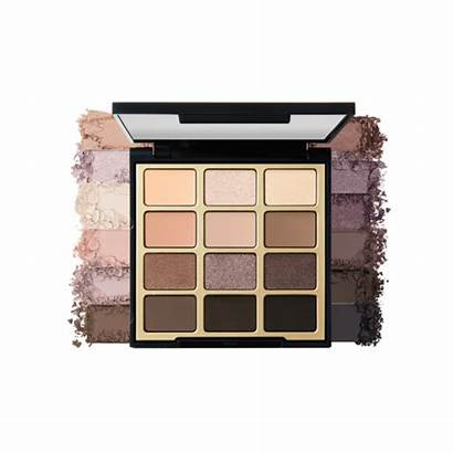 Sultry Eyeshadow Palette Soft Milani