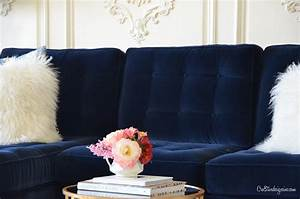 unique navy blue sofas 12 navy blue sectional sofa With small navy blue sectional sofa