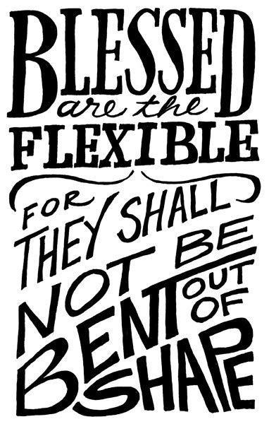 Images Of Quotes On Being Flexible Golfclub