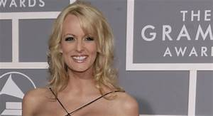 Trump moves to force Stormy Daniels suit into arbitration ...