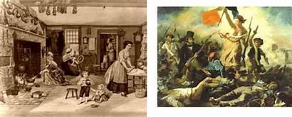 Revolution War Role Era Roles American History