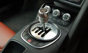 5 Things You Should Never Do With A Manual Transmission