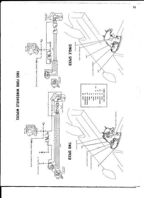 64 Ford Fairlane 500 Ignition Wiring Diagram  Ford Fairlane Ignition Wiring Diagram on 64 chevy impala wiring diagram, 64 buick electra wiring diagram, 64 buick skylark wiring diagram, 64 chevy truck wiring diagram, 64 mercury comet wiring diagram,