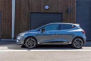 Nuevo Renault Clio 2016  Gama  Equipamiento Y Precios Para Espa U00f1a
