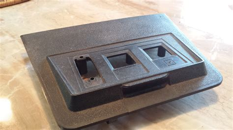 1973 Fuse Box by 1972 1973 Datsun 240z Fuse Box Cover Plate Coming Soon