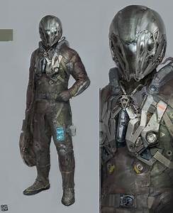 Future Space Suit Technology - Pics about space