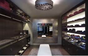 Amazing Modern Walk In Closets WALK IN CLOSETS Wardrobes Guardarropas Vestidores Grandes Y Amplios