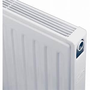 Type De Radiateur : radiateur compact 4 connexions type 22 h700mm 36 lements ~ Carolinahurricanesstore.com Idées de Décoration