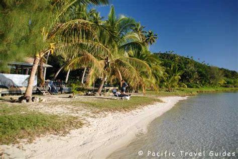 Kuras Kabanas Rarotonga | Beautiful Pacific Holidays