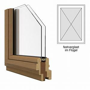 Fenster Ohne öffnungsfunktion : holzfenster iv 68 feststehend im fl gel g nstig kaufen ~ Sanjose-hotels-ca.com Haus und Dekorationen