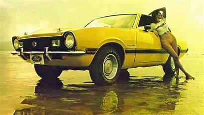 Maverick Ford Gt Wallpapers 1973 Pantalla Carros