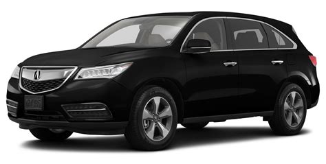 amazon com 2016 acura mdx reviews images and specs