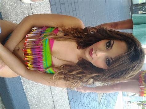 beautybyshaq  mundo latina   scene makeup