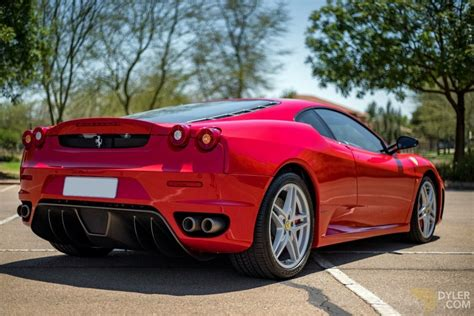 F430 For Sale by 2007 F430 Coupe F1 For Sale 9978 Dyler