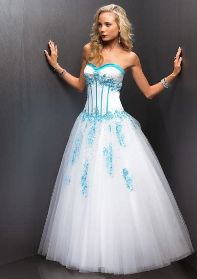 Cheap Prom Dresses Do Not Have Cheap Looking