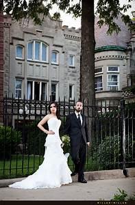 Modern Chicago Wedding Photographer Ian Ericas Stan
