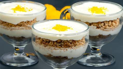apéro rapide sans cuisson dessert facile et rapide sans cuisson ǀ savoureux tv