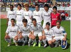 LaLiga Real Madrid When Neymar featured in a Real