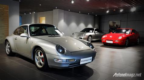 Gambar Mobil Porsche 911 by Porsche 911 993 Mobil Klasik Indonesia