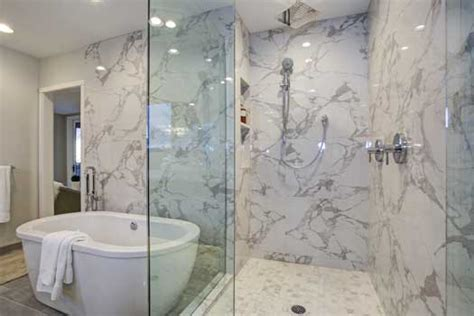 What To Use To Clean Marble Shower by 6 Ways To Keep Marble Showers Tub Surrounds Clean