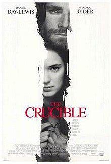 crucible  film wikipedia