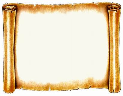 Scroll Clipart Transparent Backgrounds
