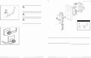 Csc790 Door Lock User Manual Kaba Ilco Inc