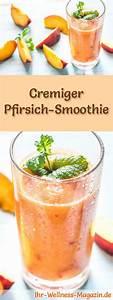 Gesunde Smoothies Zum Abnehmen : pfirsich smoothie gesundes rezept zum abnehmen smoothies shake rezepte zum abnehmen ~ Frokenaadalensverden.com Haus und Dekorationen