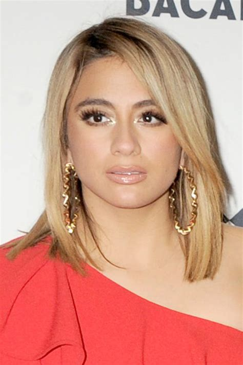 Ally Brooke Hairstyles Hair Colors Steal Her Style