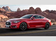 New 2017 Infiniti Q60 coupe full prices, specs & onsale