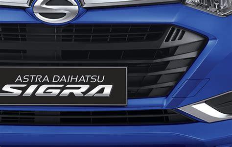 Daihatsu Sigra Hd Picture by Review Singkat Daihatsu Sigra A At Bnet