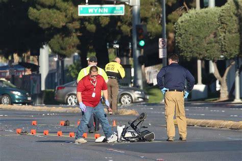man killed  auto pedestrian crash  gold coast