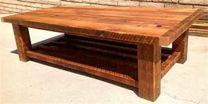 handmade coffee tables With homemade beach furniture