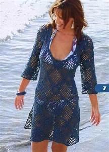 17 Best Images About Crochet Women U0026 39 S Dresses On Pinterest