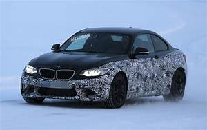 New Bmw M2 Coup U00e9 Spotted Testing