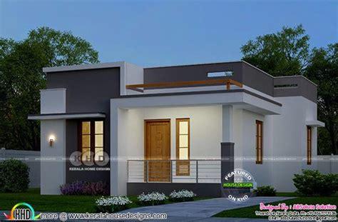 budget house cost   lakhs kerala home design